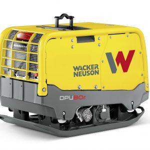 Wacker Neuson Reversible Vibratory Plate DPU80rLem770