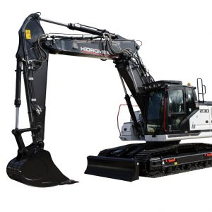 HIDROMEK HMK230LC H4 Tracked Excavator