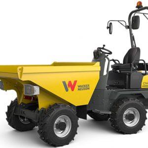 Wacker Neuson Wheel dumper DW20