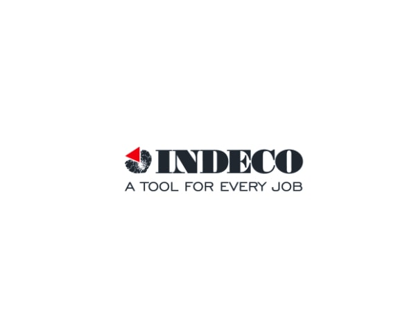 Indeco attachments