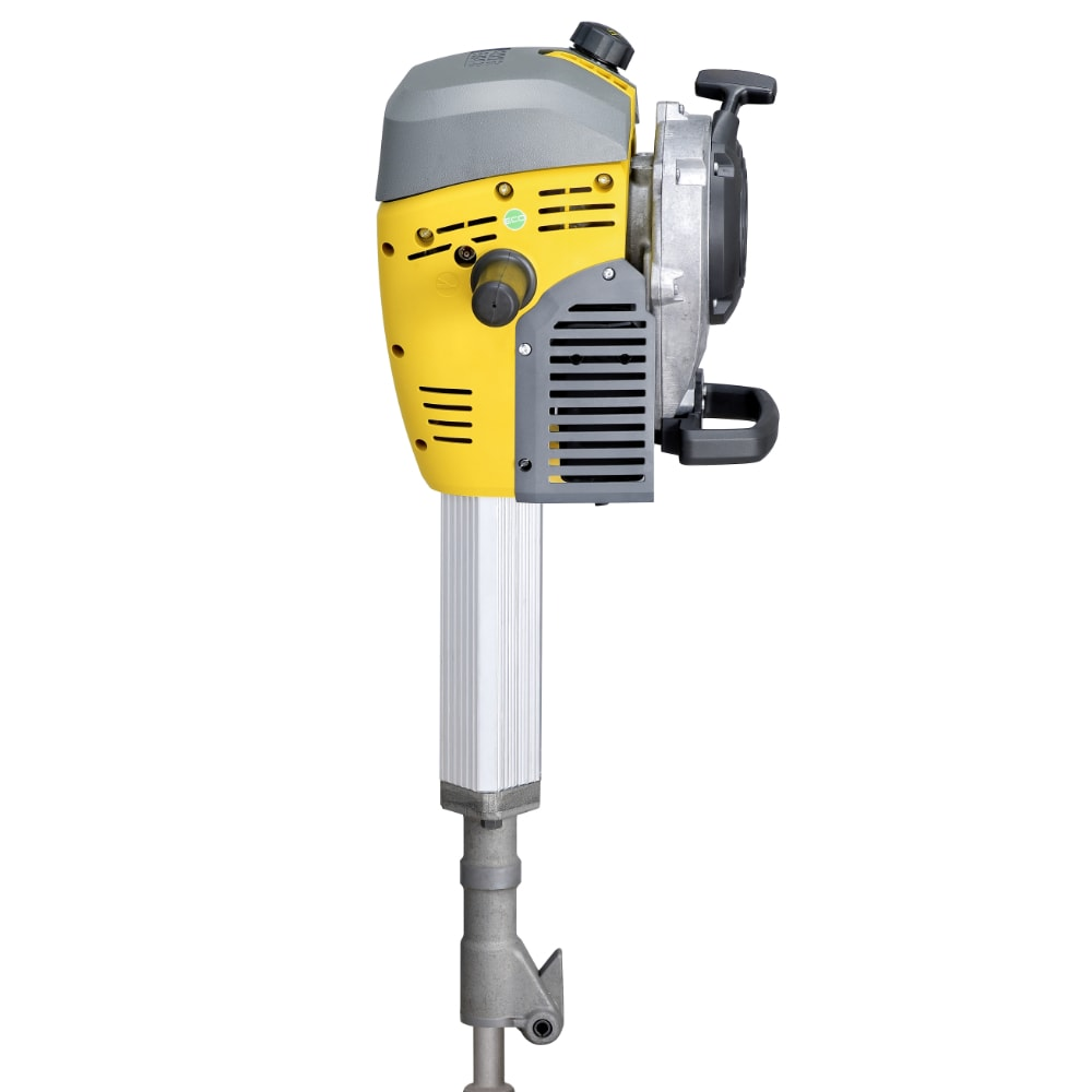 Wacker Neuson Gasoline breaker BH55rw (Shank: hex 28x160)