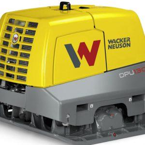Wacker Neuson Reversible Vibratory Plate DPU130