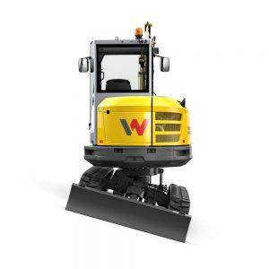 WackerNeuson ET35 Tracked Excavator VDS